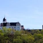 Rochsburg, Schloss