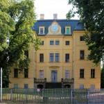 Wiederau, Rittergut