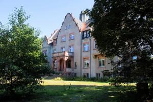 Herrenhaus Zschorna