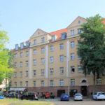 Anger-Crottendorf, Gregor-Fuchs-Straße 29/31