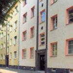 Anger-Crottendorf, Gregor-Fuchs-Straße 15-27