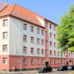 Anger-Crottendorf, Gregor-Fuchs-Straße 26-30