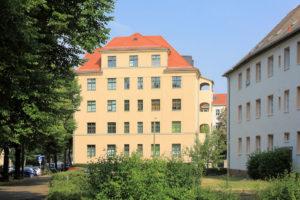 Wohnhaus Gregor-Fuchs-Straße 39 Anger-Crottendorf