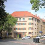 Eutritzsch, Theresienstraße 45 bis 49