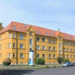 Gohlis, Blochmannstraße 23 bis 27