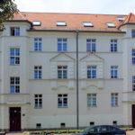 Gohlis, Blochmannstraße 29 bis 59