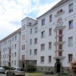 Gohlis, Corinthstraße 21 bis 33