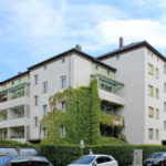 Gohlis, Magdeburger Straße 18 bis 32