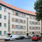 Gohlis, Rudi-Opitz-Straße 2-12