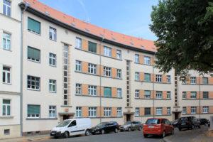 Wohnanlage Rudi-Opitz-Straße 2 bis 12 Gohlis