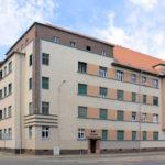 Gohlis, Virchowstraße 33 bis 39