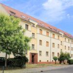 Gohlis, Walter-Cramer-Straße 1 bis 5