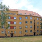 Gohlis, Wilhelm-Plesse-Straße 34-46