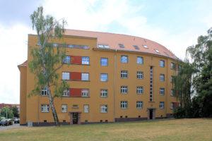 Wohnanlage Wilhelm-Plesse-Straße 34 bis 46 Gohlis