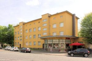 Wohnhaus Brunhildstraße 2/4 Lößnig