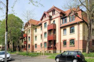 Wohnhaus Ernst-Toller-Straße 18/20 Lößnig