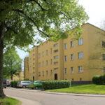 Rundling Lößnig (Nibelungensiedlung)