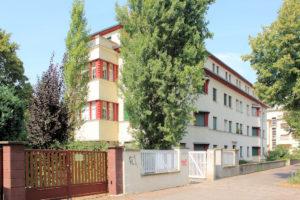 Wohnhaus Kommandant-Prendel-Allee 110 Probstheida