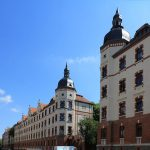 Reudnitz, Meyersche Häuser