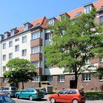Reudnitz, Holsteinstraße
