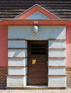 Wohnhaus Kurt-Günther-Straße 13