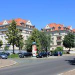 Reudnitz, Eckbebauung Kurt-Günther-Straße / Holsteinstraße