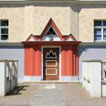 Eckbebauung Kurt-Günther-Straße / Holsteinstraße Reudnitz, Holsteinstraße 24