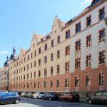 Meyersche Häuser Reudnitz