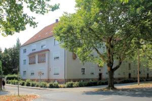 Wohnhaus Naunhofer Straße 14 bis 16 Reudnitz-Thonberg