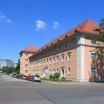 Wohnhaus Dauthestraße