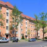 Reudnitz, Dauthestraße / Kregelstraße