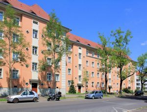 Wohnhaus Kregelstraße