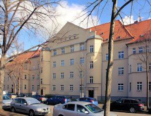 Wohnhaus Schönefelder Allee