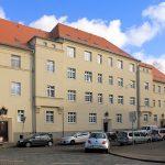 Wohnhaus Bergerstraße