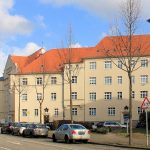 Wohnhaus Schönefelder Straße / Bergerstraße