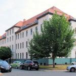 Sellerhausen-Stünz, Karl-Blechen-Straße 9-13