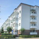 Sellerhausen-Stünz, E.-Schumacher-Straße 42-54
