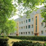 Sellerhausen-Stünz, E.-Schumacher-Str. 28-40