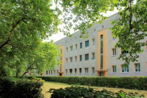 Wohnblock Elisabeth-Schumacher-Straße 28 bis 40 Sellerhausen-Stünz