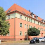 Sellerhausen-Stünz, Karl-Blechen-Straße 8-10