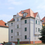 Sellerhausen-Stünz, Karl-Blechen-Straße 7