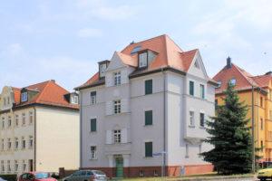 Wohnhaus Karl-Blechen-Straße 7 Sellerhausen-Stünz
