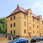 Sellerhausen-Stünz, Robert-Mayer-Straße 7/9