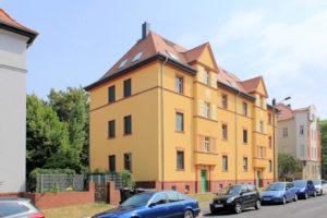 Wohnhaus Robert-Mayer-Straße 7/9 Sellerhausen-Stünz