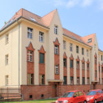 Sellerhausen-Stünz, Robert-Mayer-Straße 6/8