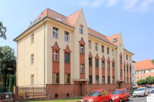 Wohnhaus Robert-Mayer-Straße 6/8 Sellerhausen-Stünz