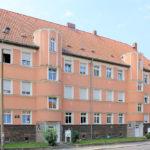 Sellerhausen-Stünz, Weidlichstraße 8