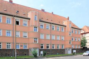 Wohnhaus Weidlichstraße 8 Sellerhausen-Stünz
