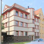 Wohnhaus Weidlichstraße 6 Sellerhausen-Stünz