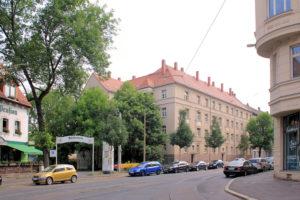 Wohnhaus Wurzner Straße 171 bis 173a Sellerhausen-Stünz